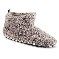 Women's isotoner Nina Cozy Berber Boot Slippers