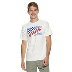 Men's Vans Speedier Tee