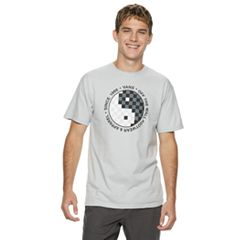 Men's Vans Balanced Yang Tee