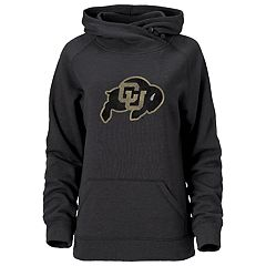 Women's Colorado Buffaloes Redux Hoodie