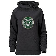 Women's Colorado State Rams Redux Hoodie