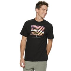Men's Vans Settled Stripe Tee