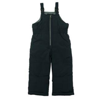 Boys 4-7 Carter's Bib Overall Heavyweight Snow Pants
