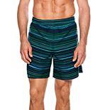 Men's Reebok Horizon 9-inch Swim Trunks