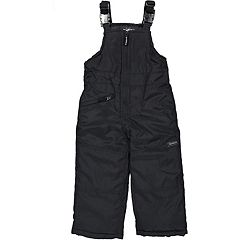 Boys 4-7 Carter's Overall Heavyweight Bib Snow Pants