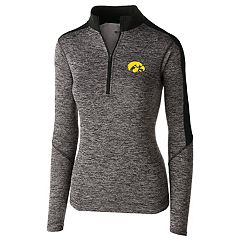 Women's Iowa Hawkeyes Electrify Pullover
