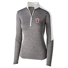 Women's Indiana Hoosiers Electrify Pullover