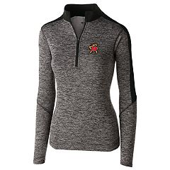 Women's Maryland Terrapins Electrify Pullover