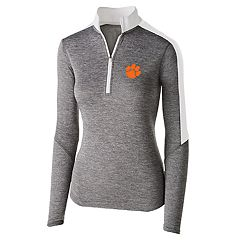 Women's Clemson Tigers Electrify Pullover