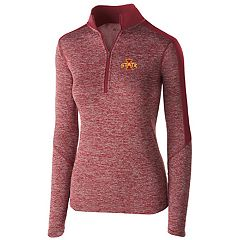 Women's Iowa State Cyclones Electrify Pullover