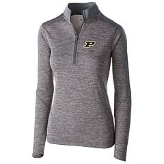 Women's Purdue Boilermakers Electrify Pullover