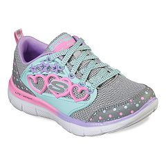 Skechers Skech Appeal 2.0 Magic Hearts Girls' Sneakers