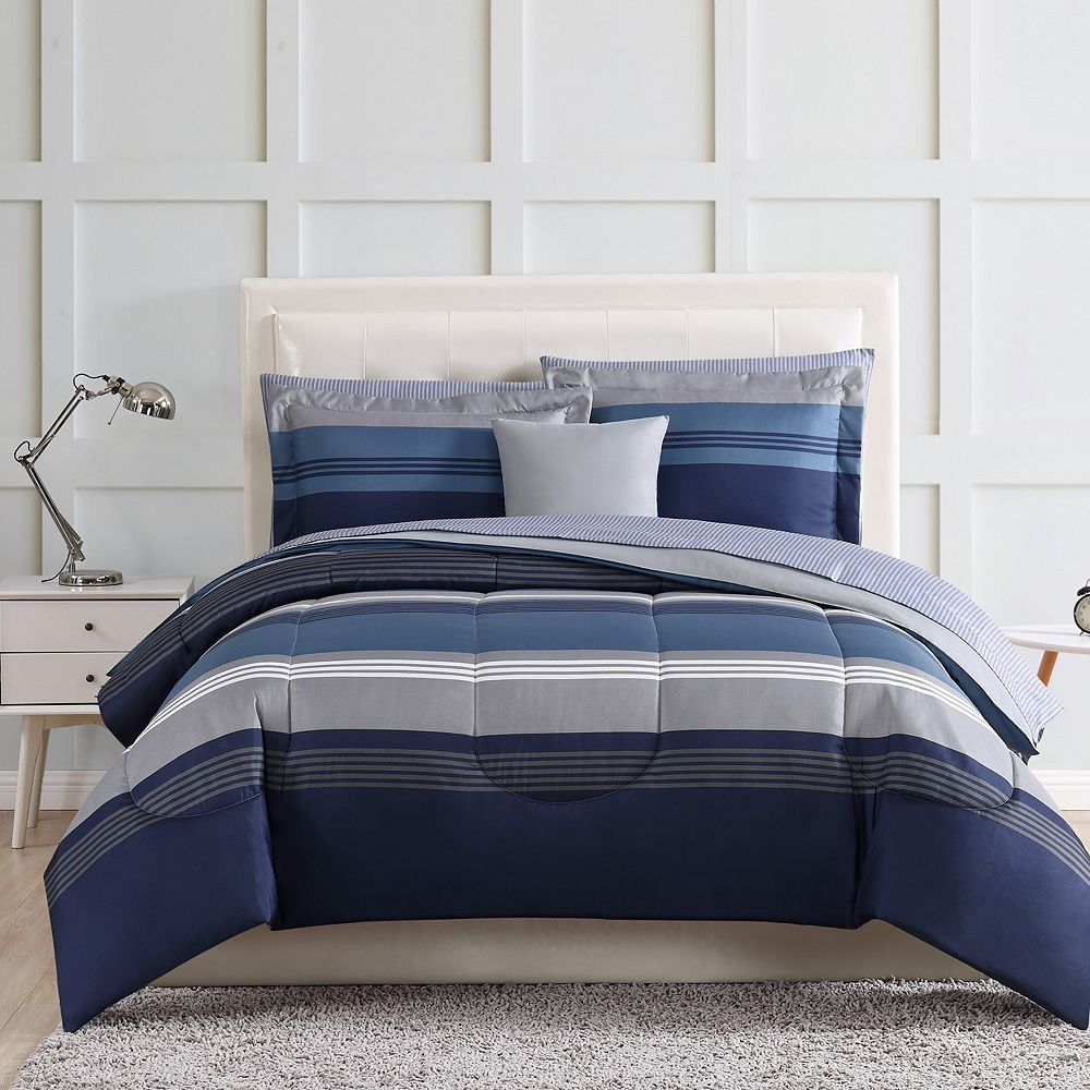 Style 212 Carlyle Bedding Set