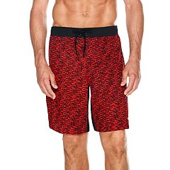 Men's Reebok Mavericks 9-inch Swim Trunks