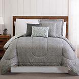 Style 212 Calista Comforter Set