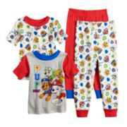 Toddler Boy Paw Patrol Tops & Bottoms Pajama Set