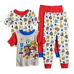 12ad2bb562 Toddler Boy Paw Patrol Tops   Bottoms Pajama Set