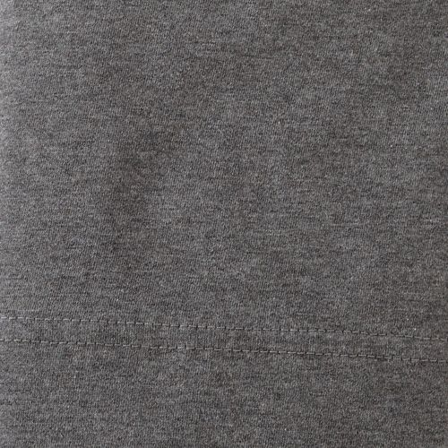Great Bay Home Heathered Jersey Knit Sheet Set