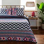 Azalea Skye Kilim Quilt Set