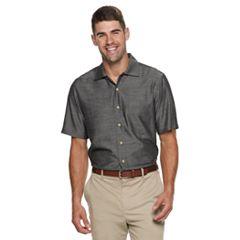 Men's Batik Bay Classic-Fit Easy-Care Button-Down Shirt