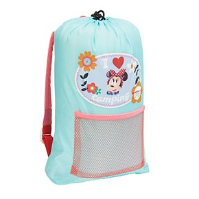 Disney's Minnie Mouse 4-Piece Camping Kit