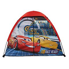Disney's Cars 3 Kids Play Tent