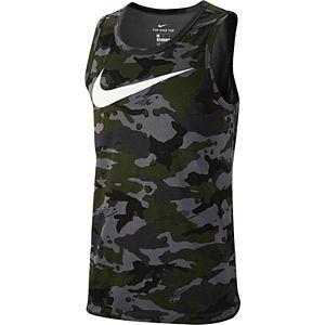 e60a94377 Men's Nike Dri-FIT Training T-Shirt. Sale