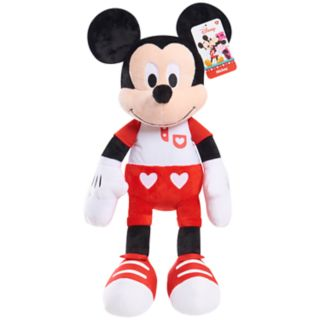 Disney's Mickey Mouse Valentine's Day Mickey by Just Play