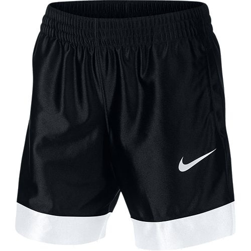 Girls 7-16 Nike Dri-FIT Basketball Shorts