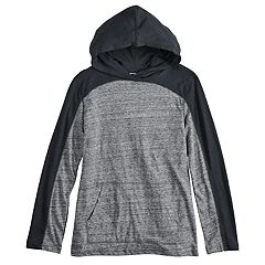 Boys 8-20 Urban Pipeline® Colorblock Hooded Tee