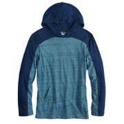 Boys 8-20 Urban Pipeline® Colorblock Hooded Tee