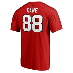 Men's Chicago Blackhawks Patrick Kane Player Tee