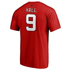 Men's New Jersey Devils Taylor Hall Player Tee