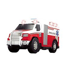 Dickie Toys Light & Sound Medical Responder