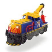 Dickie Toys Light & Sound Toy Train