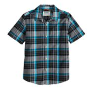 Boys 8-20 Urban Pipeline® Maxwear Button-Down Shirt