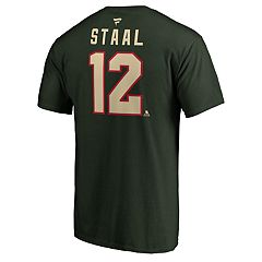 Men's Minnesota Wild Eric Staal Player Tee