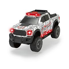 Dickie Toys Light & Sound Ford F150 Scout Raptor