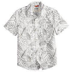 Boys 8-20 Urban Pipeline™ Maxwear Plaid Button-Down Shirt