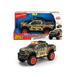 Dickie Toys Light & Sound Ford F150 Adventure Raptor