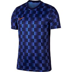 8e73480d582dc Men's Nike Dri-FIT Academy Printed Soccer Top