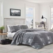 Eddie Bauer Swiftwater Quilt Set