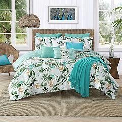 Caribbean Joe Nassau Comforter Set