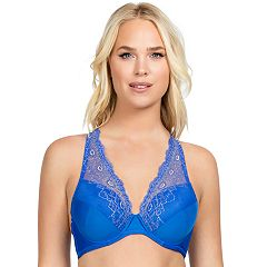 MOD by Parfait Allure Convertible U-Back Lace Bra A14912