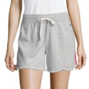 Women's Champion Heritage French Terry Shorts
