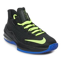the best attitude 7641c 5a562 Nike Air Max Infuriate II Mid Grade School Boys  Basketball Shoes
