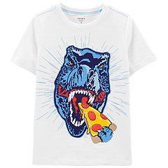 365e2b4aa Boys Carter's Graphic T-Shirts Kids Tops & Tees - Tops, Clothing ...
