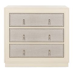 Safavieh Laputa 3-Drawer Dresser
