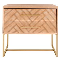 Safavieh Estelle Nightstand