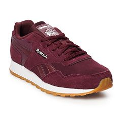 0830f182b326 Reebok Classic Harman Run Women s Leather Sneakers